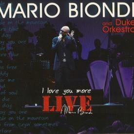 I Love You More  Mario Biondi
