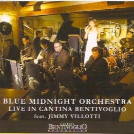 Blue Midnight Orchestra